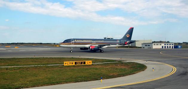 كم مطار دولي في النمسا