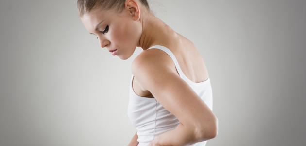 ألم الضلوع الحامل