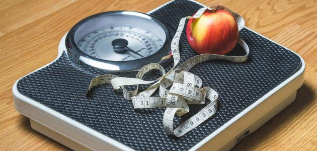 إنقاص الوزن دون رجيم
