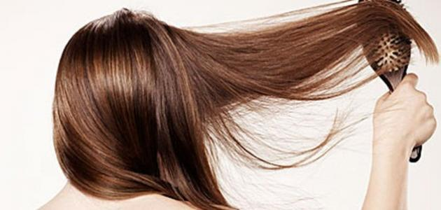 كيفية تطويل الشعر طبيعياً