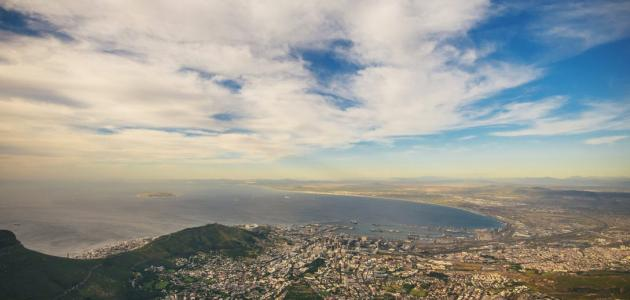 بحث عن دولة جنوب أفريقيا