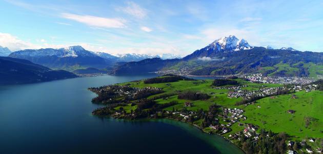 بحث عن دولة سويسرا