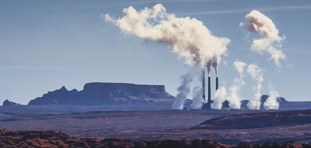 ما أسباب تلوث البيئة