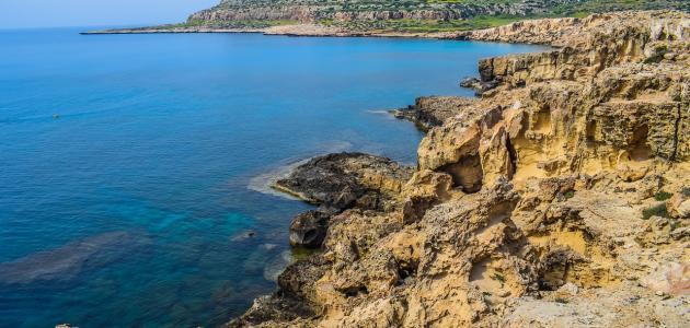 تاريخ جزيرة قبرص