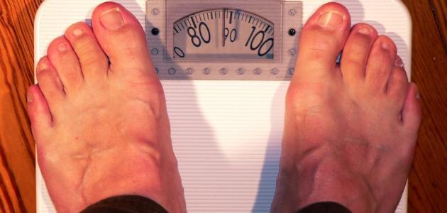 ما هو سبب زيادة الوزن المفاجئة
