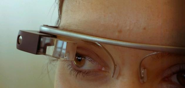 d41e1d4ec مميزات نظارة جوجل الذكية - موضوع