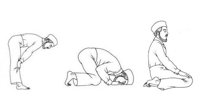 ما هي خطوات الصلاة الصحيحة