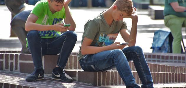 معلومات عن سن المراهقة