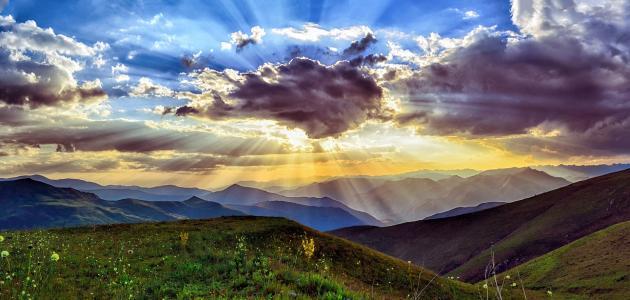 ما مفهوم الطبيعة في الفلسفة