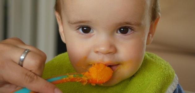 ما هو أفضل طعام للطفل في الشهر السادس