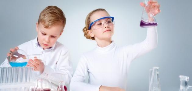 لماذا ندرس العلوم
