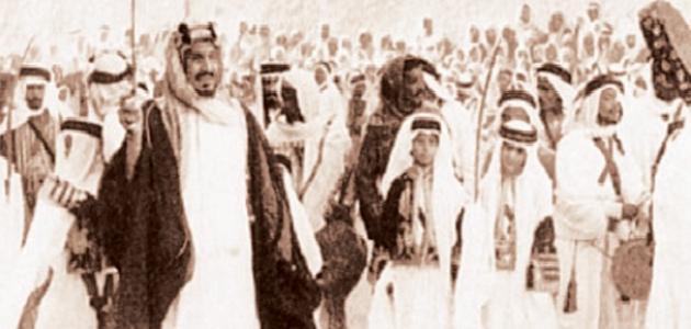 متى تم فتح الرياض على يد الملك عبدالعزيز