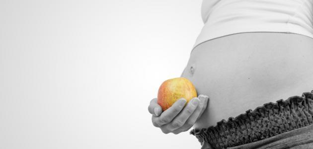 نصائح عامة للحامل