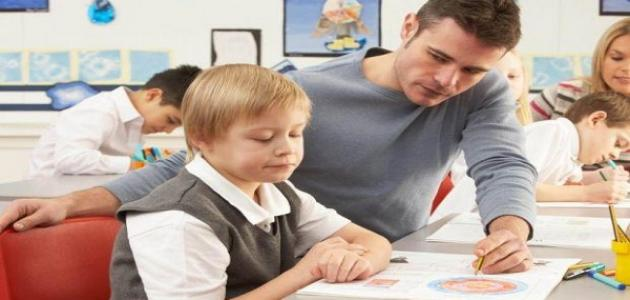 كيفية تشخيص صعوبات التعلم