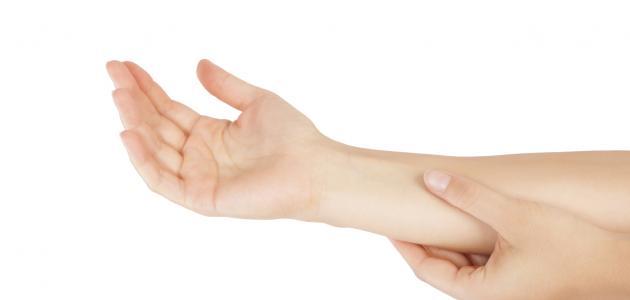 كيفية تقوية عصب اليد