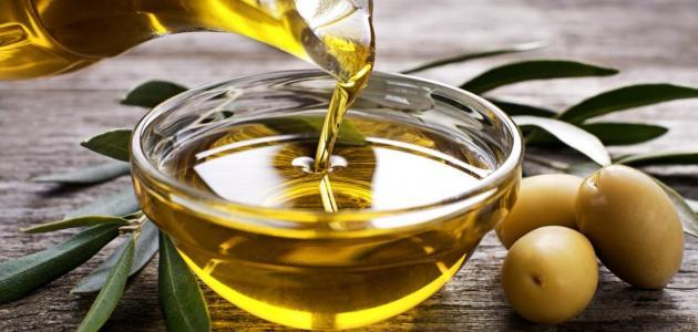 فوائد زيت الزيتون في إنقاص الوزن