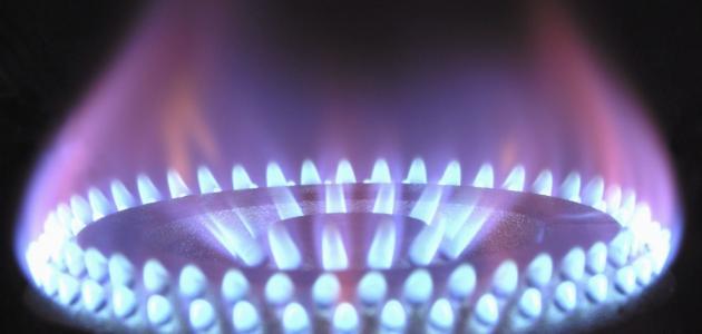 مميزات الغاز الطبيعي