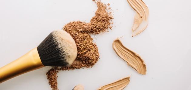 كيفية صناعة كريم أساس طبيعي