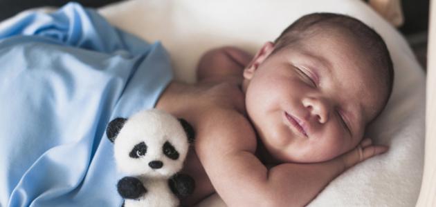 كيف أنظم وقت نوم طفلي الرضيع
