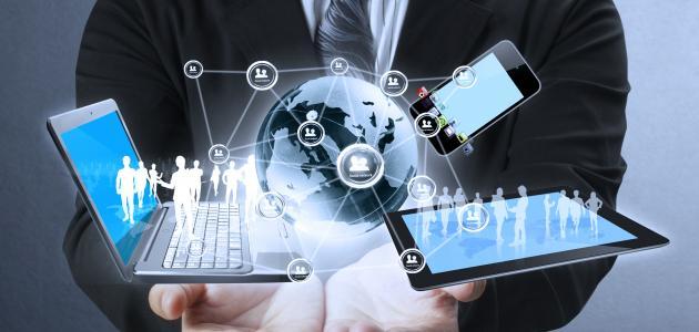 4 طرق لكسب المال عن طريق الإنترنت