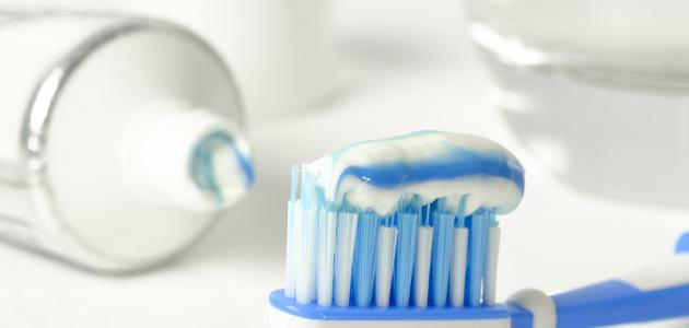 ما حكم استخدام معجون الأسنان في نهار مضان