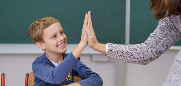 طرق مبتكرة لتعليم الأطفال