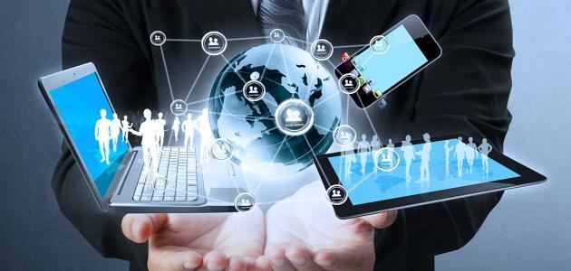 تخصص تقنية المعلومات