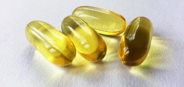 ما هو الفيتامين الذي يفتح البشرة