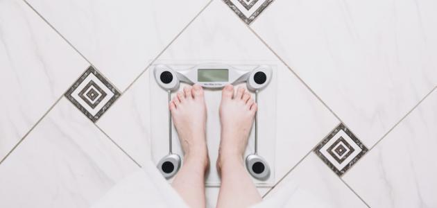 علاج ثبات الوزن في الرجيم