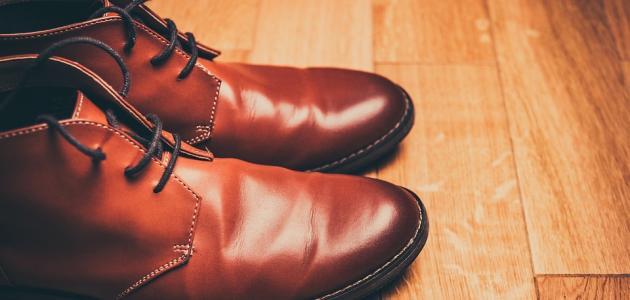 حكم الصلاة في الحذاء