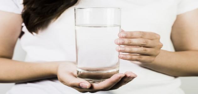 ما هي فوائد شرب الخل مع الماء