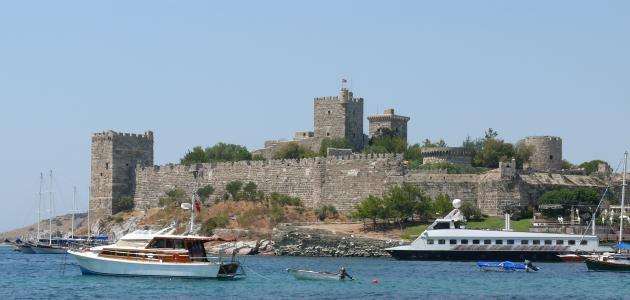 معالم السياحة في تركيا