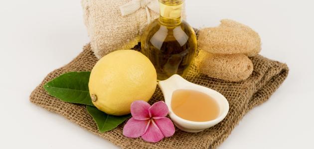 فوائد زيت الزيتون مع الليمون للبشرة