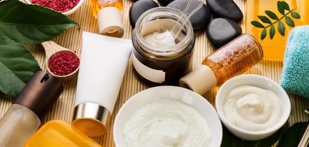 حكم استخدام منتجات البحر الميت