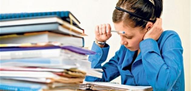كيف أنظم ساعاتي الدراسية