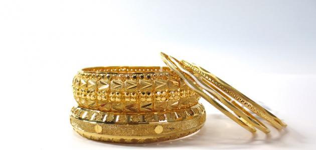 حكم شراء الذهب بالدين