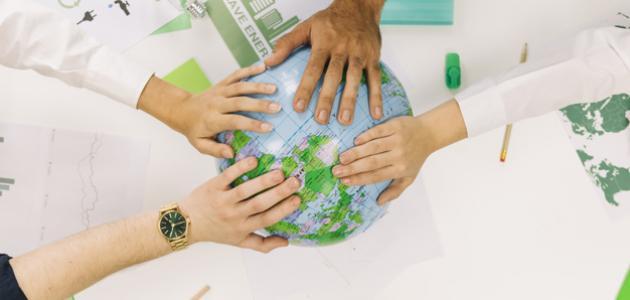 مشروع عن حماية البيئة