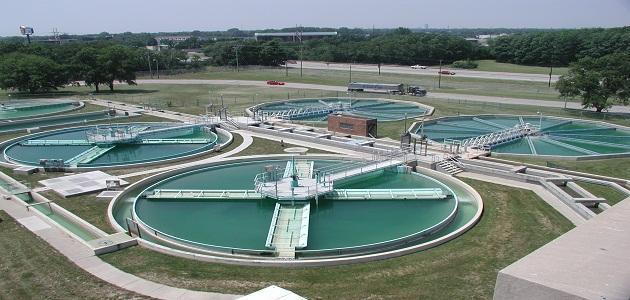 ما هي مراحل معالجة المياه السطحية لتصبح صالحة للشرب
