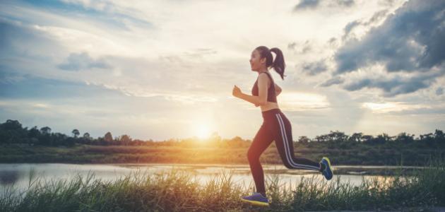 ما هي فوائد الرياضة للبنات