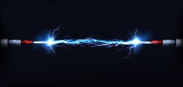 مبدأ عمل المحول الكهربائي