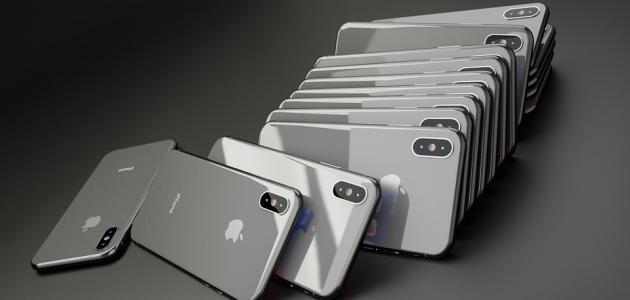 مميزات هواتف الجيل الثالث