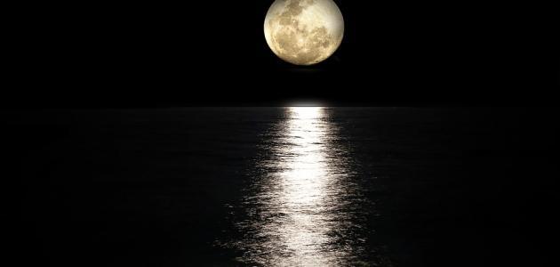 متى يكون منتصف الليل