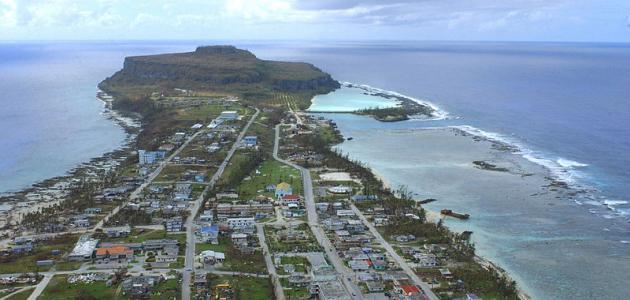 جزيرة ماريانا