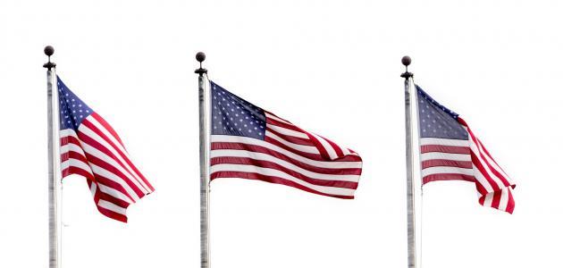 دول أمريكا وعواصمها