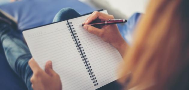 خطوات كتابة قصة قصيرة