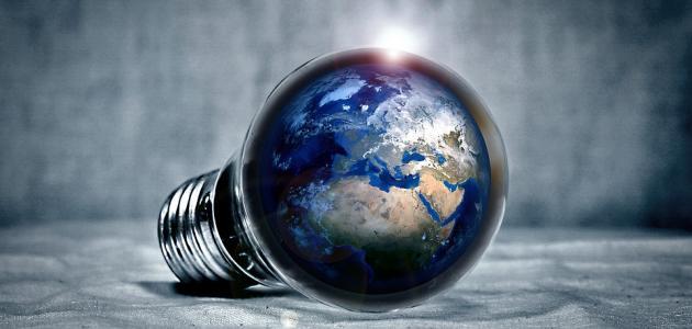 كيفية حماية الغلاف الجوي