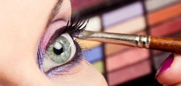 كيف أوسع عيوني طبيعياً