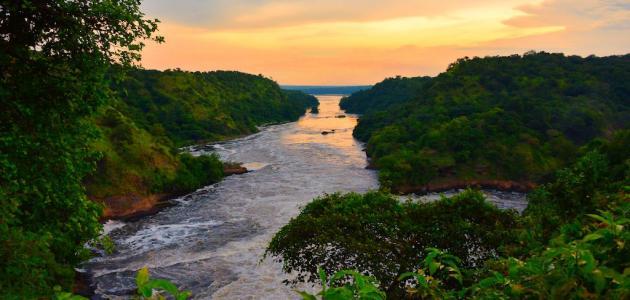 ماذا كان يسمى نهر النيل عند الفراعنة