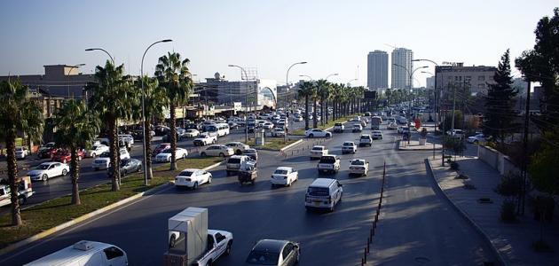 دولة كردستان