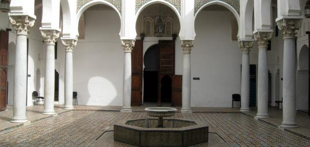 المعالم التاريخية لمدينة طنجة